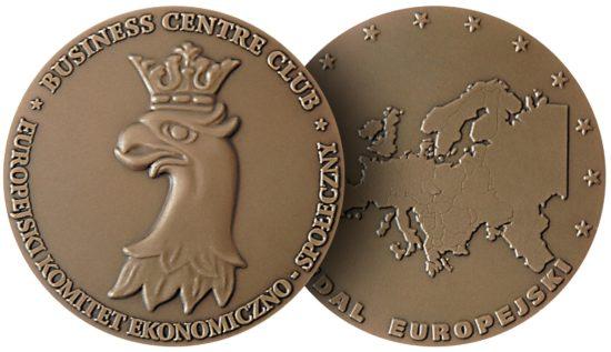 Medal Europejski za Folię poligraficzną HANAMI 2016