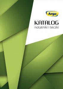 Katalog - Notatniki i teczki (5 MB)