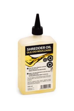 Olej do niszczarek 350ml