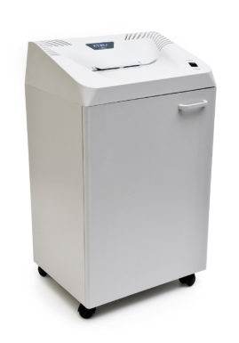 Niszczarka Kobra 300.1 HS-6 ES