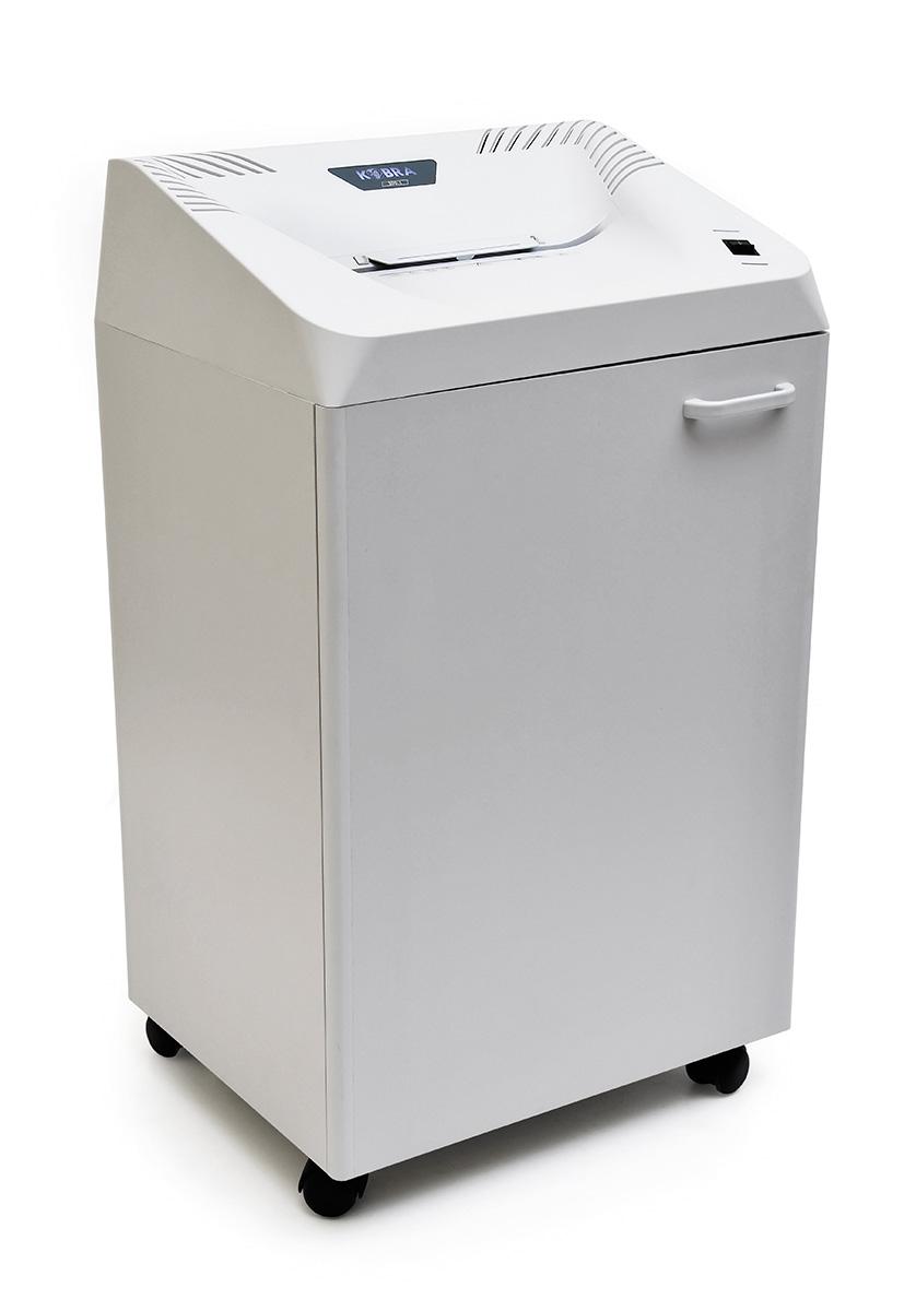 Niszczarka Kobra 300.1 S4 ES