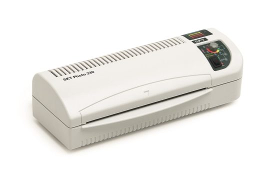 Laminating machine Sky Photo 230