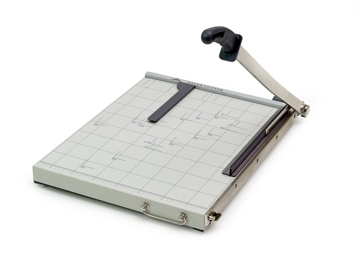 Guillotine Paper Cutter A3