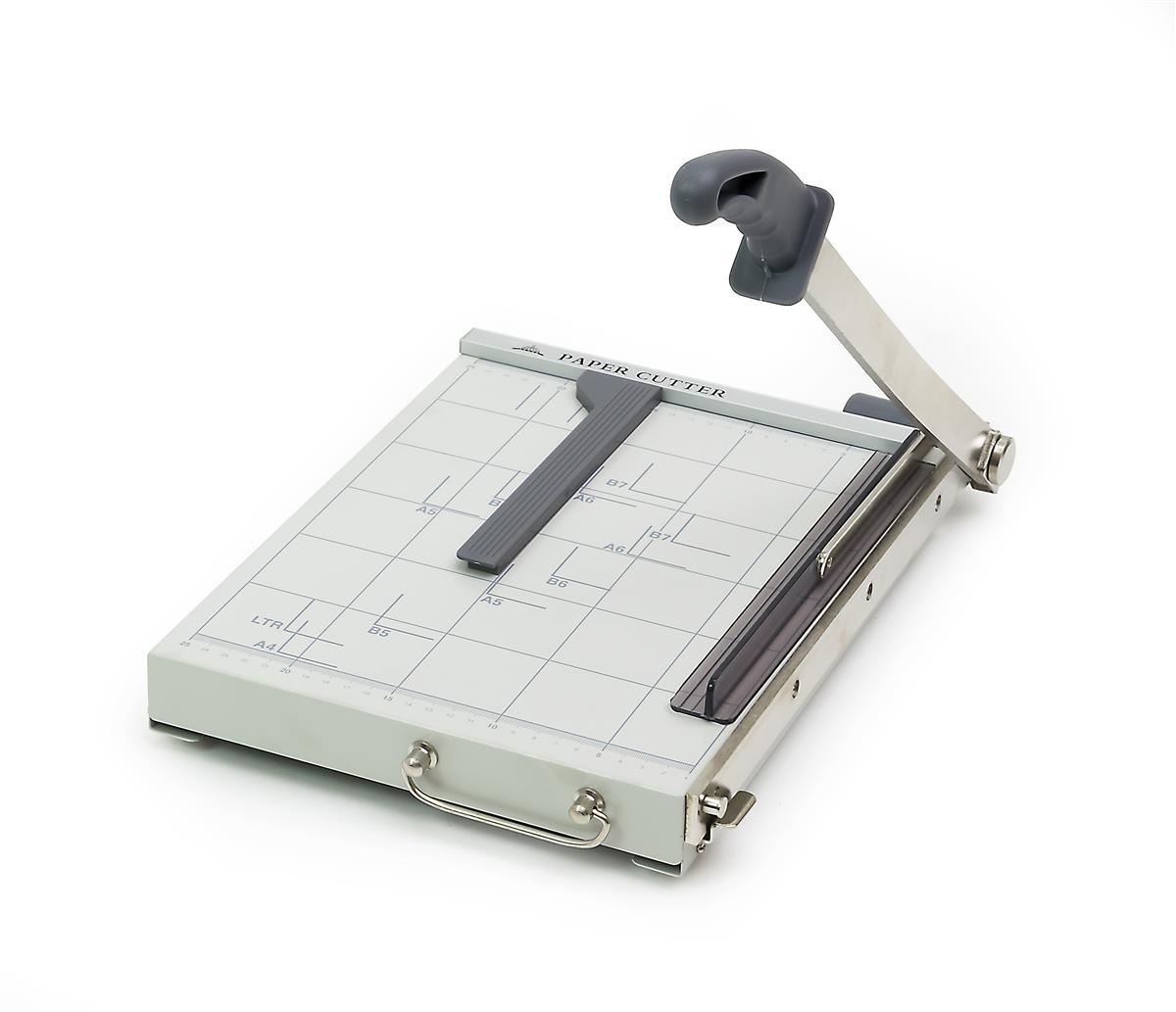 Guillotine Paper Cutter A4