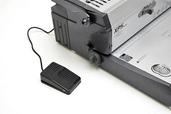 Bindownica elektryczna XP5