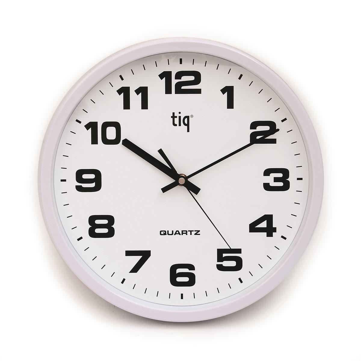 Wall clock F66151R