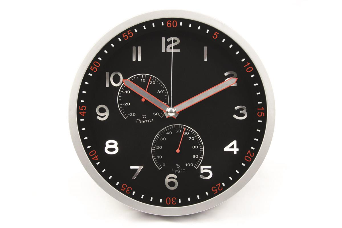 Zegar ścienny PSP30