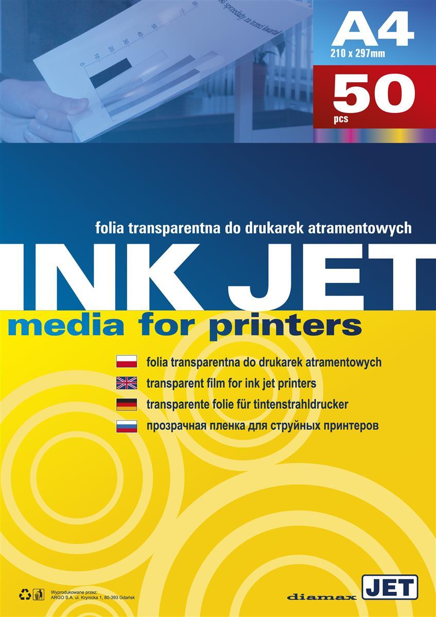 Folia do drukarek atramentowych