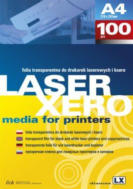 Folia do drukarek laserowych i kserokopiarek