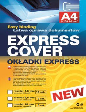 Okładki Express