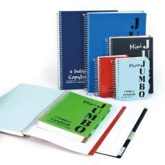Notebook JUMBO