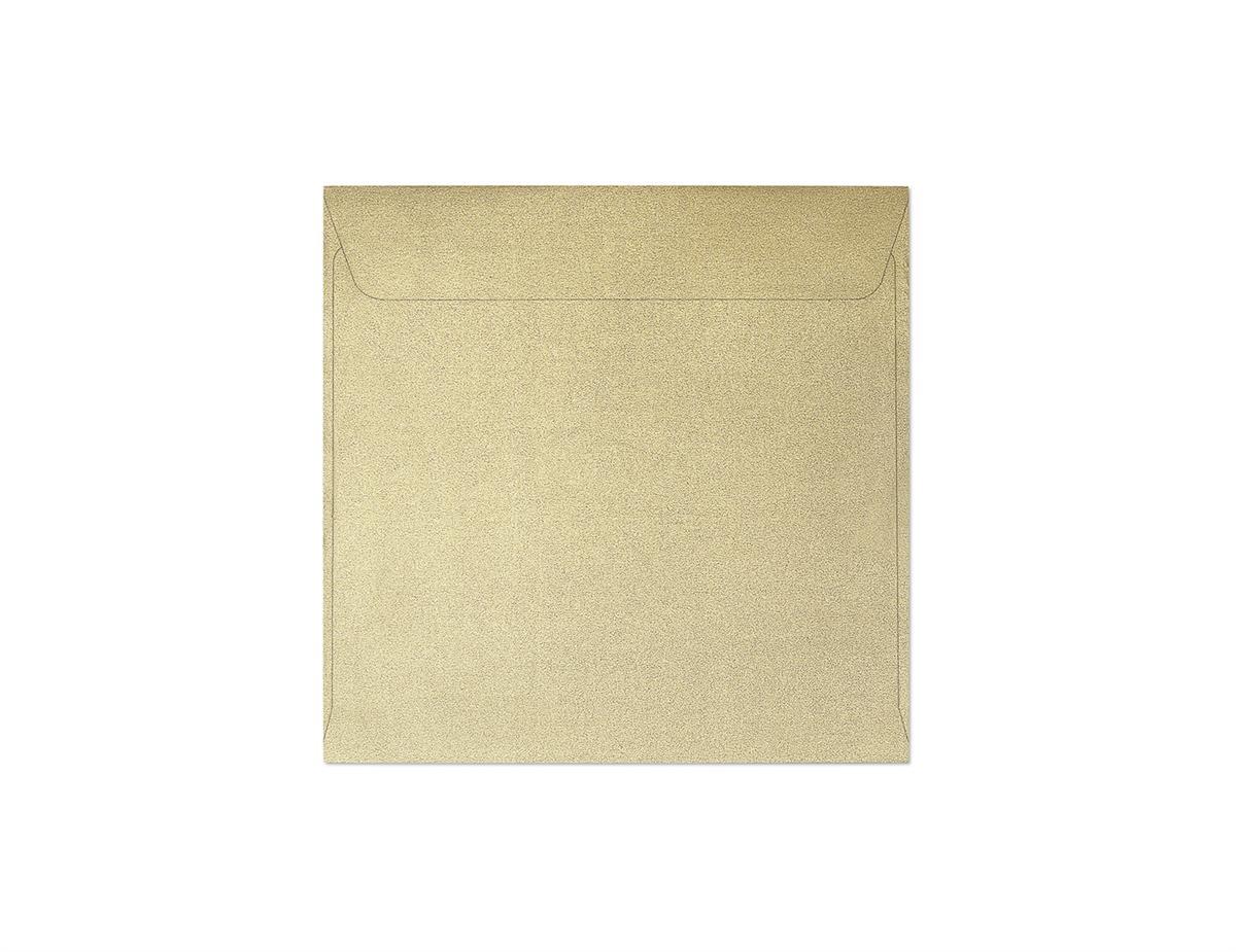 Koperta Pearl złoty KW145