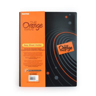 Teczka ofertowa ORANGE Easy Sheet Holder