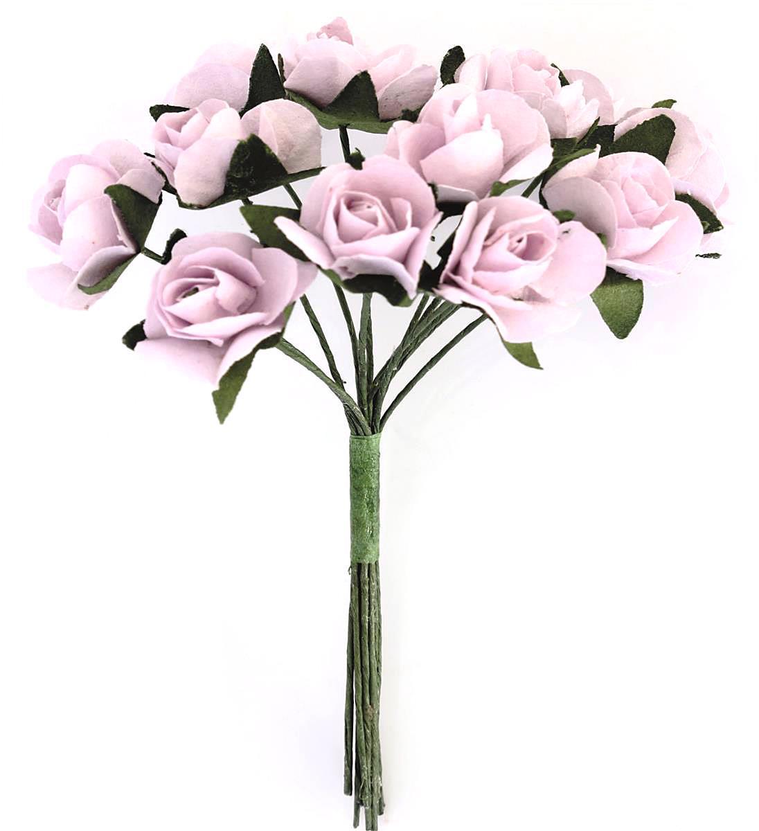 Kwiaty BUKIECIK Róże różowe