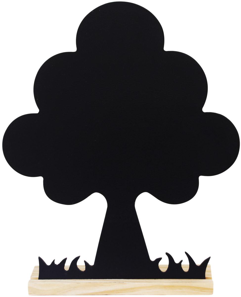 Tablica Drzewko