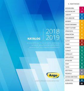 Katalog Argo 2018-2019 pl (28 MB)