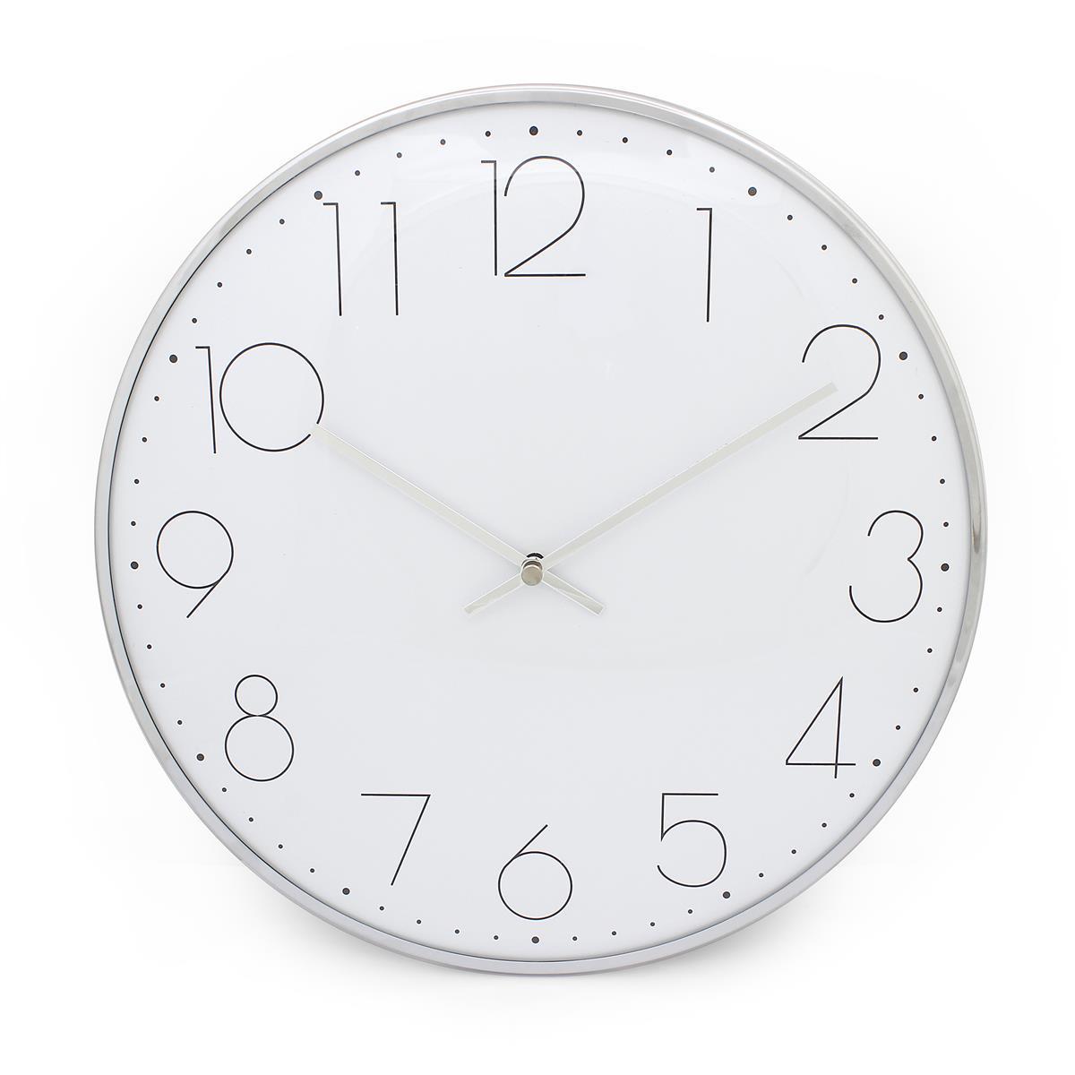 Zegar ścienny CB12CH