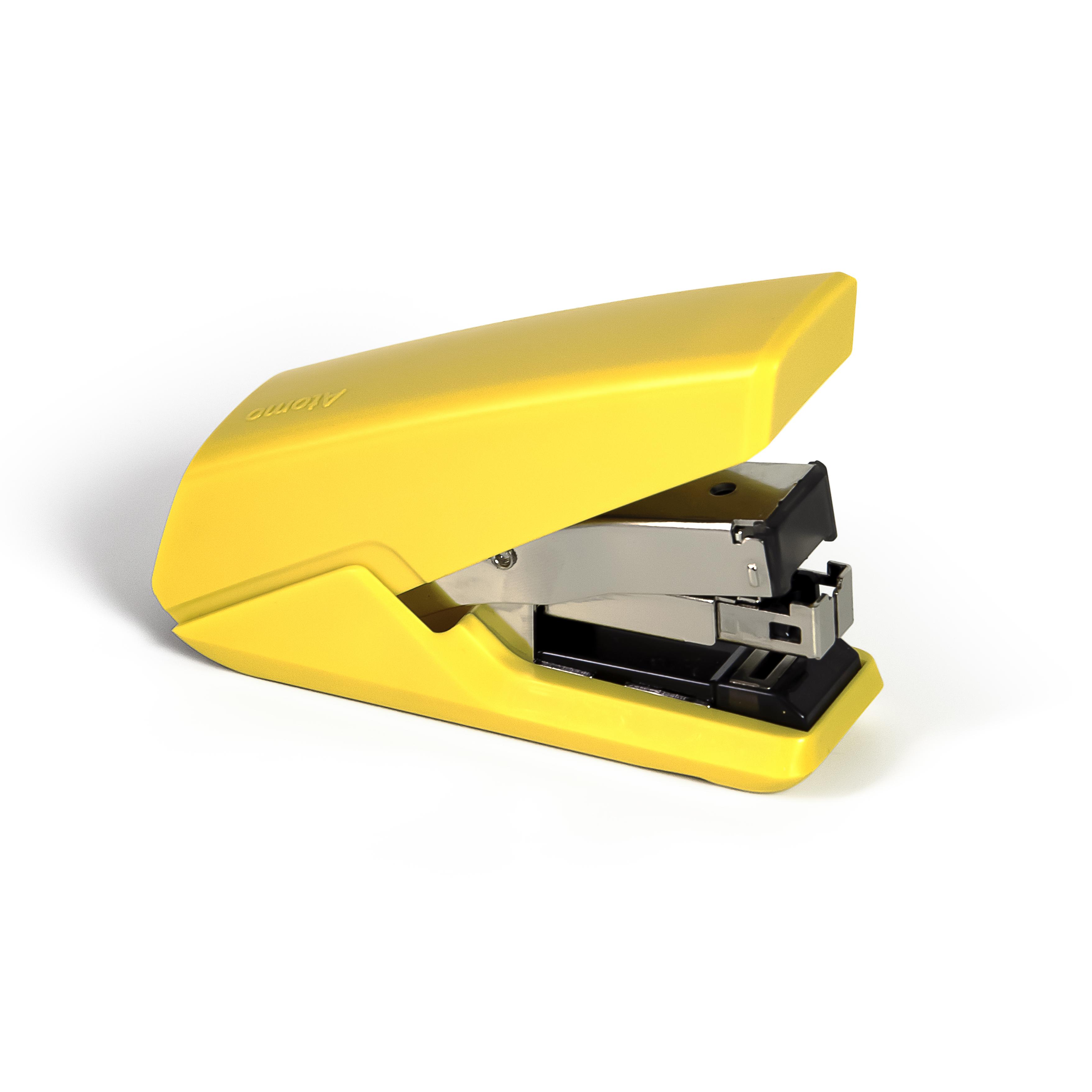 Zszywacz 05631 Atomo żółty