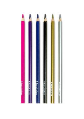 Kredki ołówkowe Classy 26 sztuk