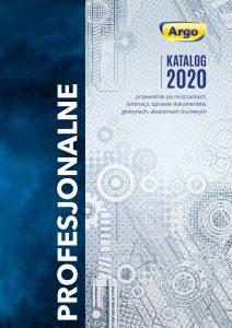Katalog Argo 2020 Profesjonalne