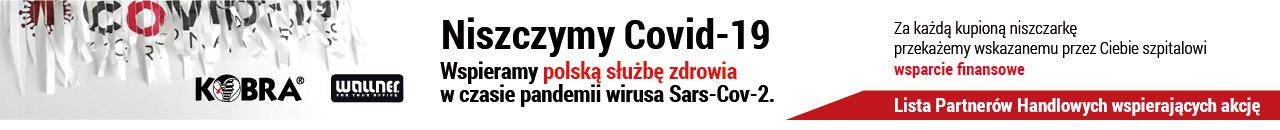 Niszczymy Covid-19