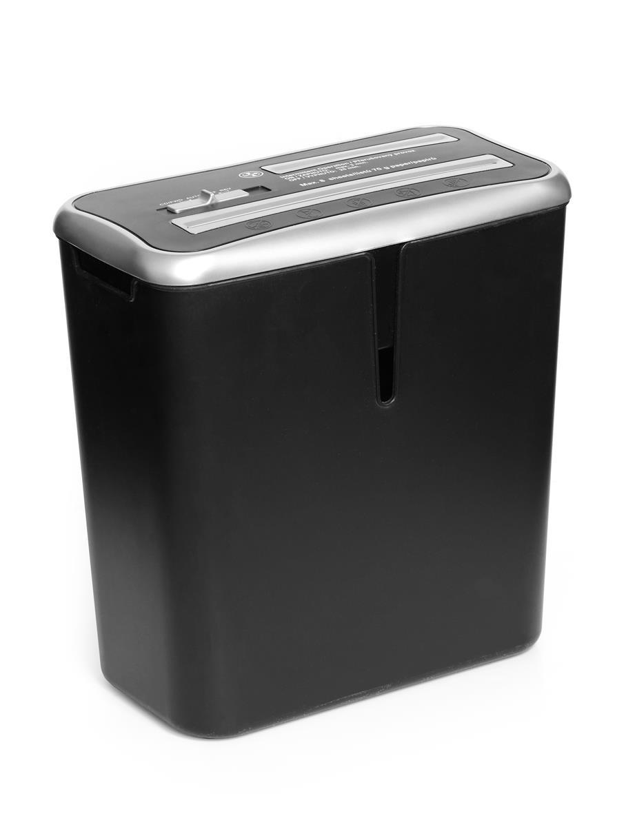 Wallner  XD 805 CD Shredder