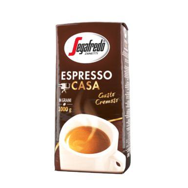 Kawa ziarnista Segafredo Espresso Casa 1000 g