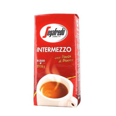 Segafredo Intermezzo 1000 g Coffee Beans