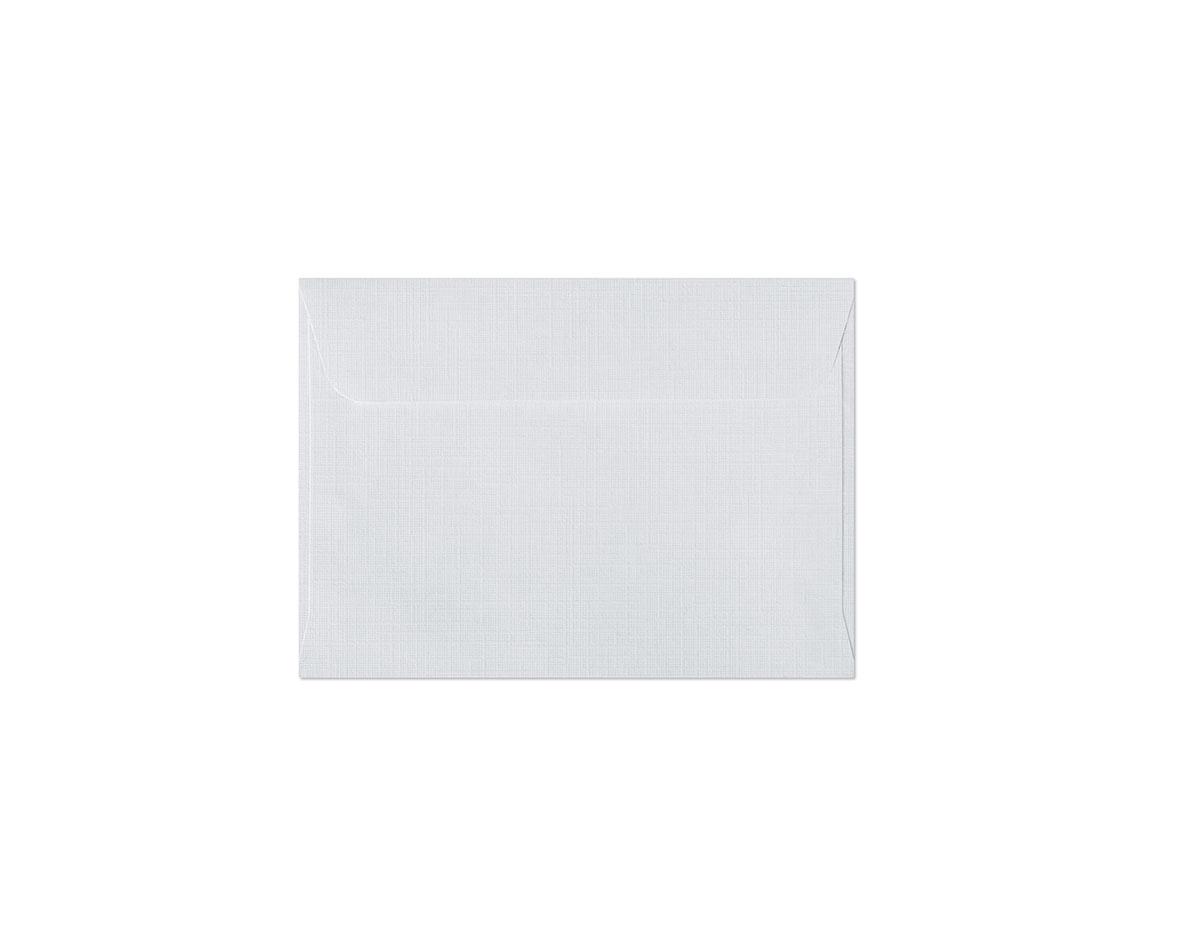 Koperta Holland biały B7