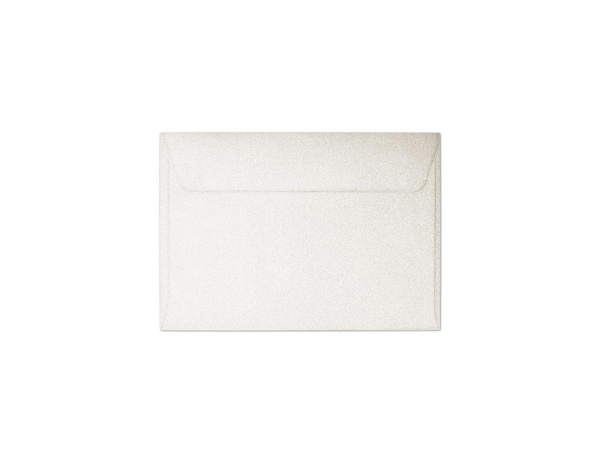 Koperta Millenium biały B7