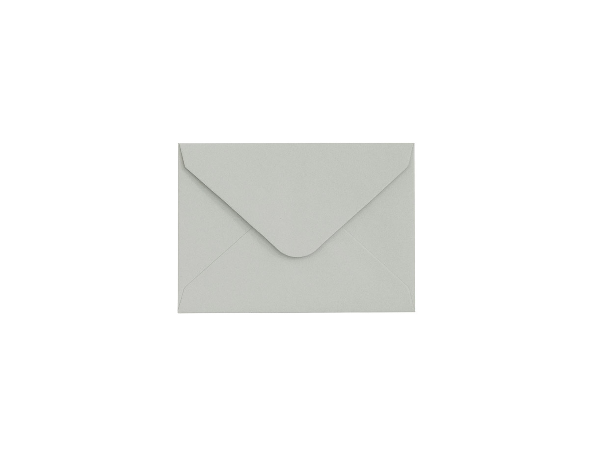 Koperta Gładki jasnoszary 70x100