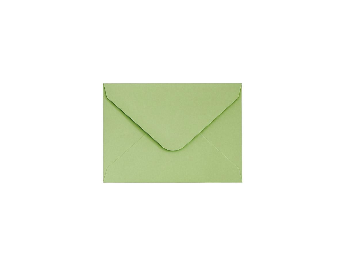 Koperta Gładki jasnozielony 70x100