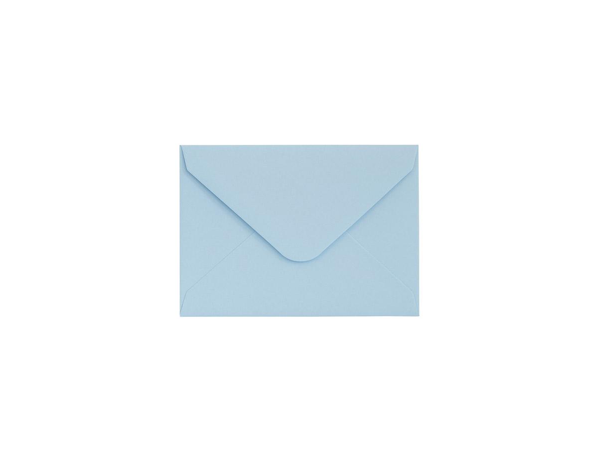 Koperta Gładki niebieski 70x100