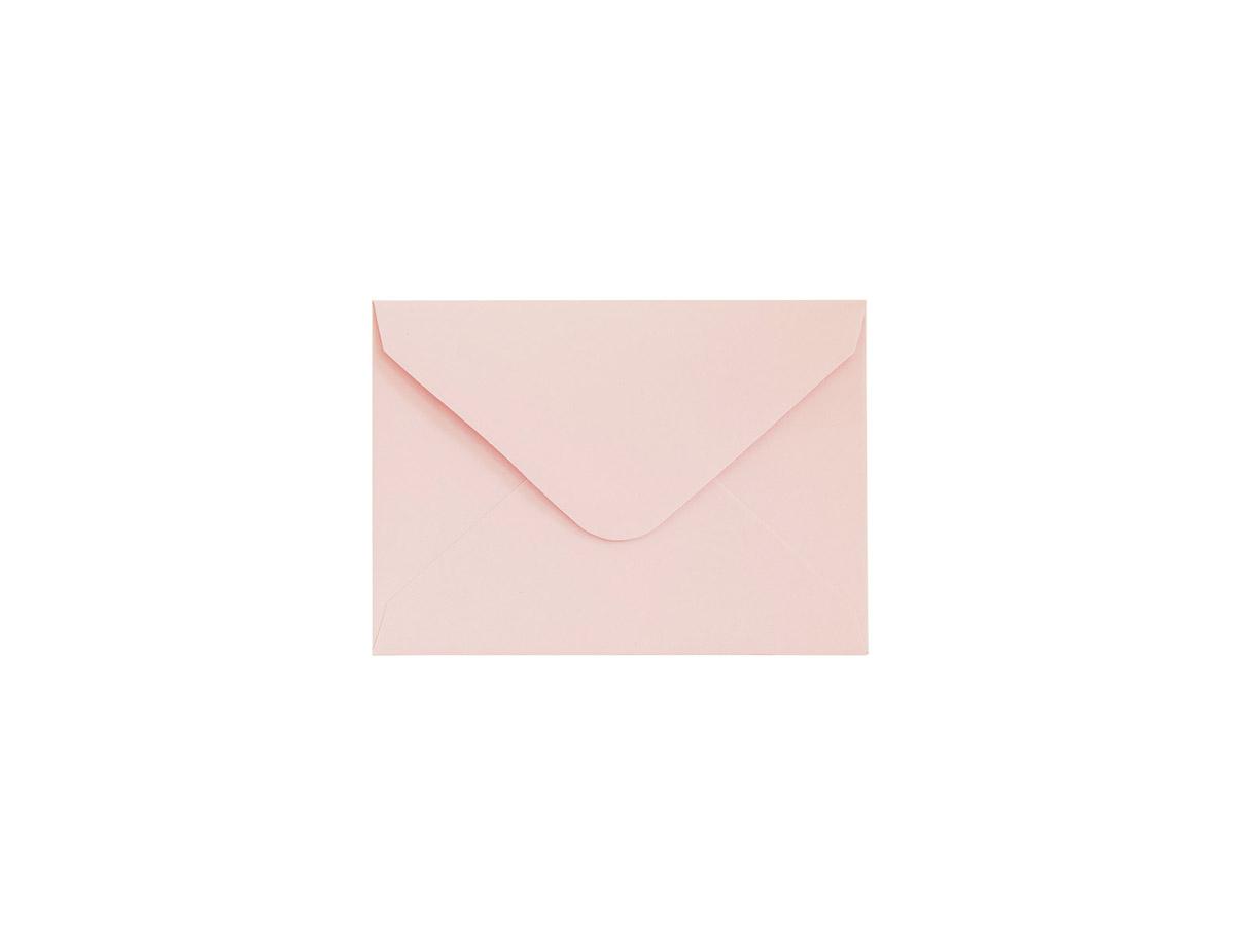 Koperta Gładki różowy 70x100