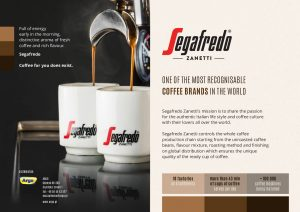 Segafredo Coffee