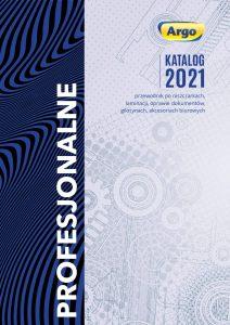 Katalog Argo 2021 Profesjonalne